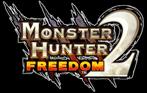 Monster Hunter Logo 2006