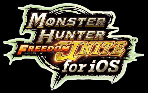 Monster Hunter Logo 2008