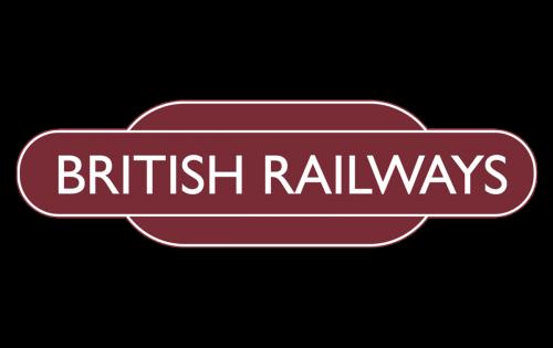 Network Rail Logo 1948