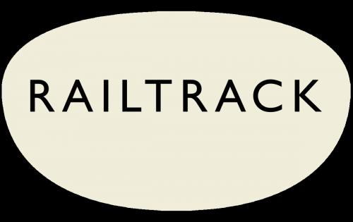 Network Rail Logo  1994