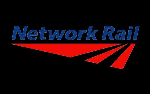 Network Rail Logo 2002