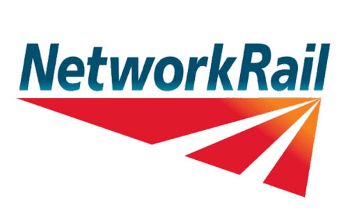 Network Rail Logo 2009