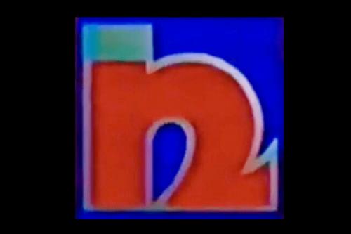 Nippon Paint Logo 1991