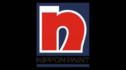 Nippon Paint Logo 1994