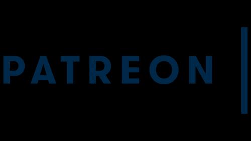 Patreon Logo  2017