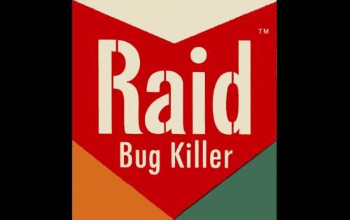 Raid Logo 1955