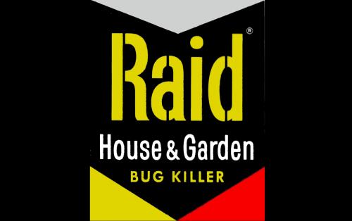 Raid Logo 1961