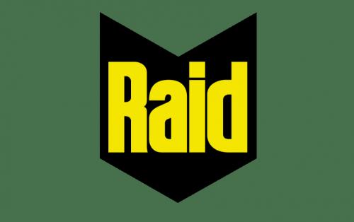 Raid Logo 1991