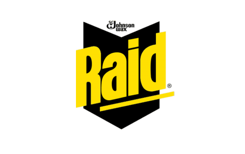 Raid Logo 1994