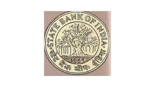 Bank of India Logo 1955