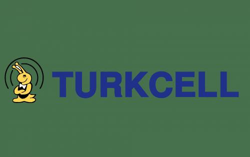 Turkcell Logo 1994