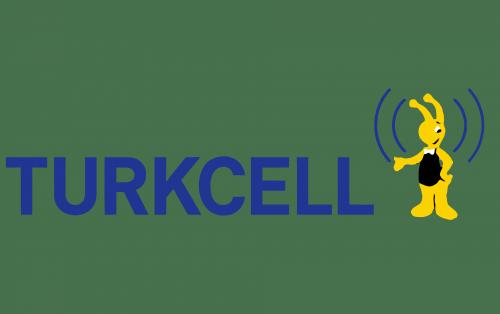 Turkcell Logo 2001