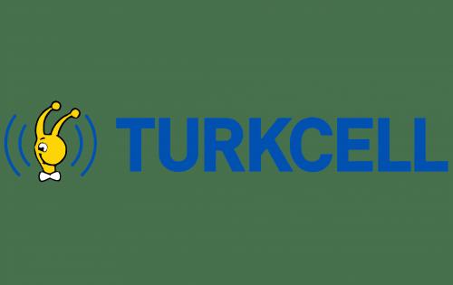 Turkcell Logo 2005