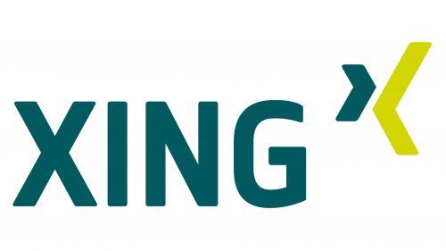 Select Xing Logo