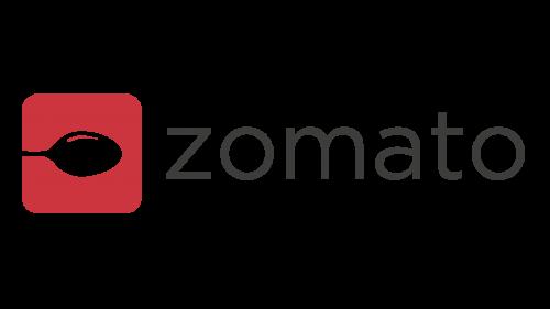 Zomato logo 2008