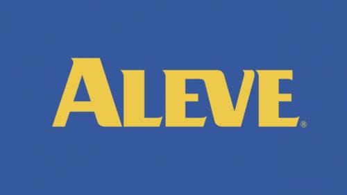 Aleve Logo