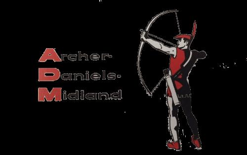 Archer Daniels Midland Logo 1923