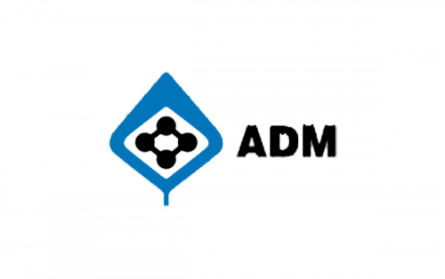 Archer Daniels Midland Logo 1962