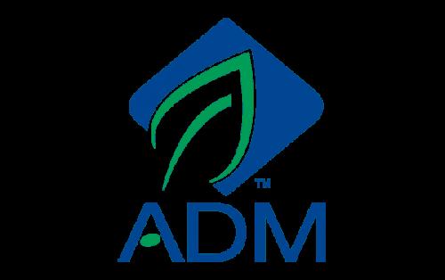 Archer Daniels Midland Logo 2001