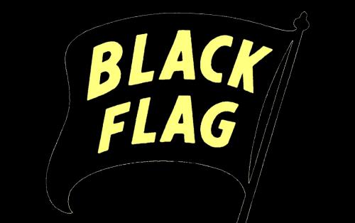 Black Flag Logo 1925