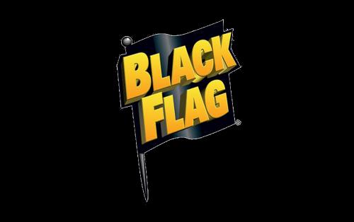 Black Flag Logo 2003