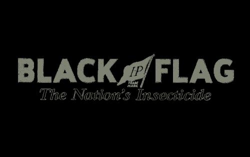 Black Flag Logo old