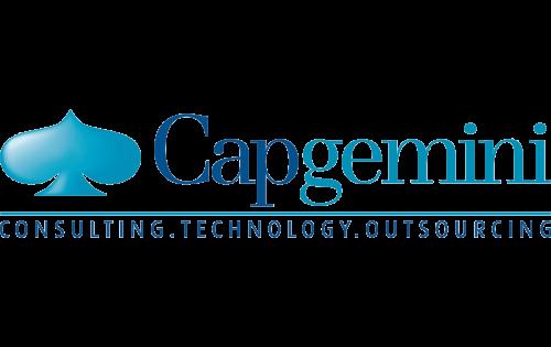 Capgemini Logo 1996