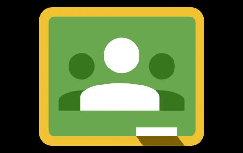Google Classroom Logo 2014