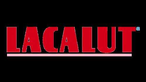 Lacalut Logo