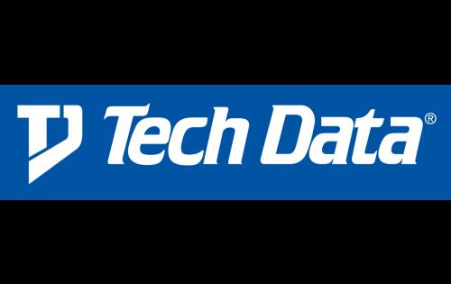 Tech Data Logo  old