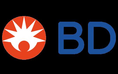 BD Becton Dickinson and Company Logo
