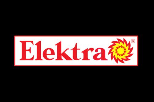 Elektra logo 1900