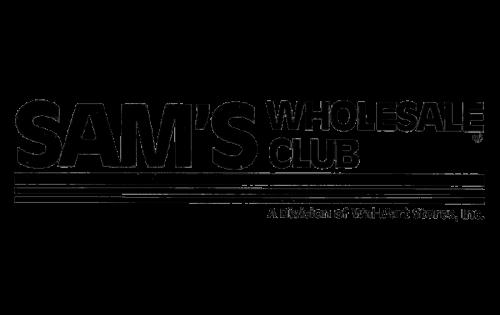 Sams Club Logo 1983