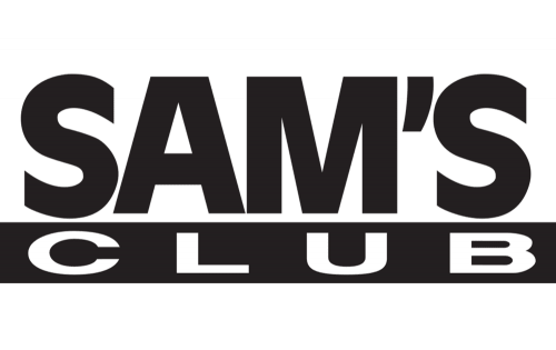 Sams Club Logo 1990