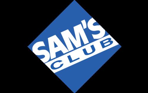 Sams Club Logo 1993