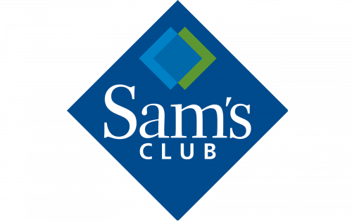 Sams Club Logo 2006