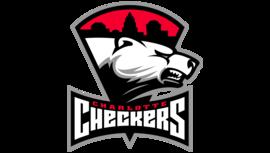 Logo Charlotte Checkers tm