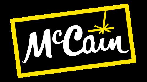 McCain Foods logo 1957