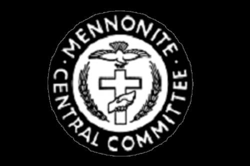 Mennonite Central Committee logo 1940