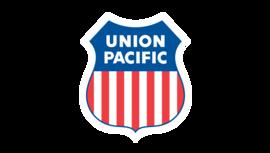 Union Pacific Logo